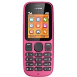 N�hled Nokia 100 Festival Pink
