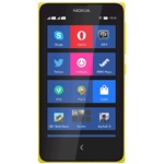 N�hled NOKIA XL Dual-SIM YellowZDARMA nab�je�ka do vozu