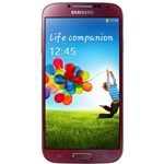 Náhled Samsung i9506 Galaxy S4 LTE-A Red