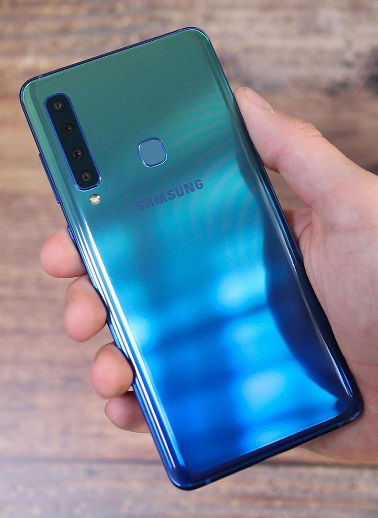 e59292ae4 Recenze Samsung Galaxy A9 - Huramobil.cz