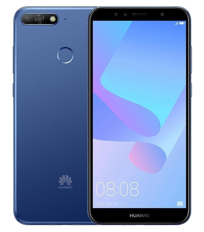 6527c38a0 Recenze telefonu Huawei Y6 Prime (2018) - Huramobil.cz