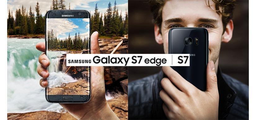 Samsung Galaxy S7 - Nejlepší mobil roku 2016?!