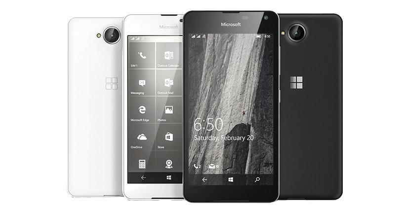 Microsoft Lumia 650 - elegantn� a chytr� mobil