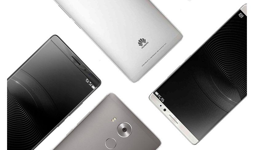 Huawei Mate 8 - va�e sny na dosah ruky