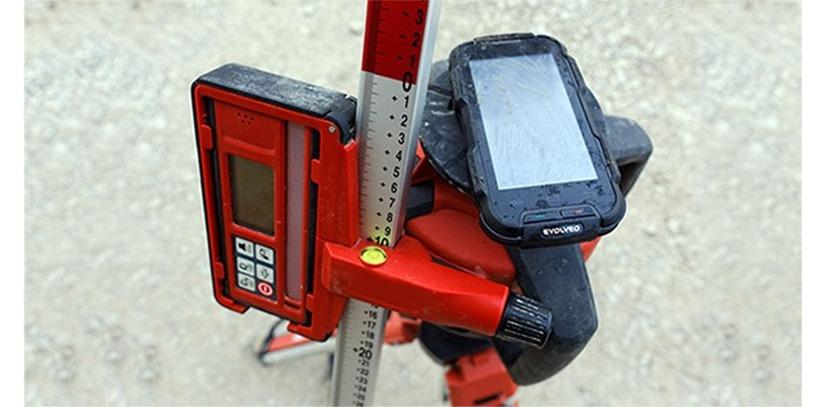 Odolné telefony Evolveo