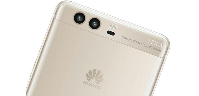 Huawei P10 - Splní foťák vaše očekávání?