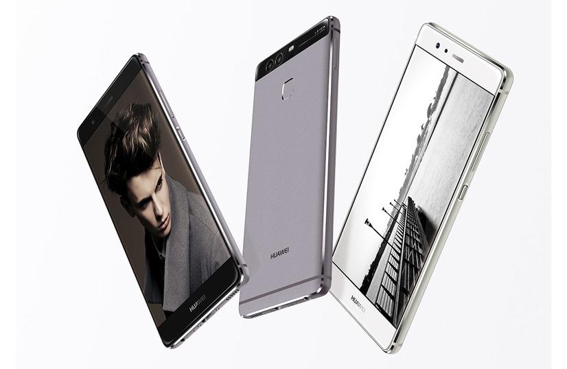 Ohromuj�c� Huawei P9 v prodeji + D�REK!