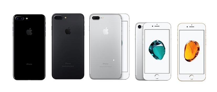 Apple iPhone 7 - konečně je tady!
