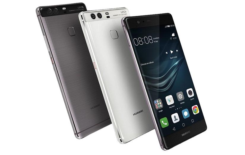 Huawei P9 Plus - fešák s prémiovými vlastnostmi