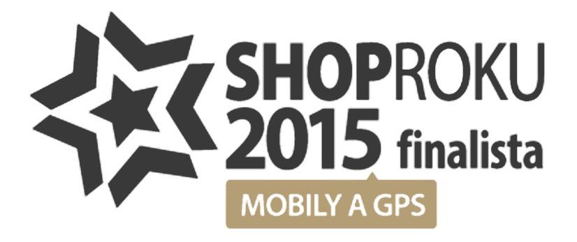 Jsme hvězdy v anketě ShopRoku 2015!