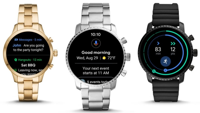 Konečně! Nový procesor Snapdragon Wear 3100 pro chytré hodinky vylepšuje to  nejdůležitější - výdrž 9557437890
