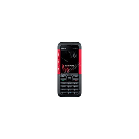 Nokia 5310 Red XpressMusic s MD-8