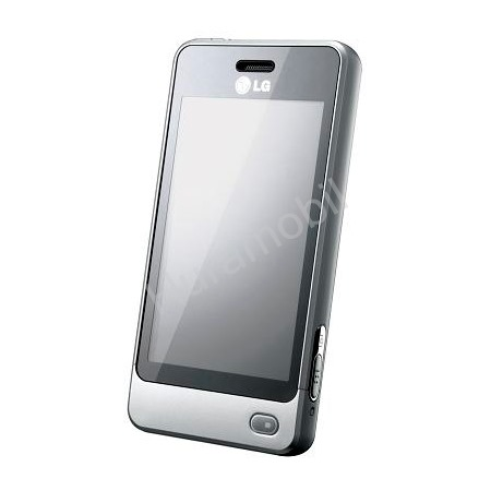 LG GD510 Pop Silver - Foto 3 Mpix, Bluetooth A2DP, MP3, FM rádio s RDS