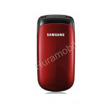 Samsung E1150 Ruby Red