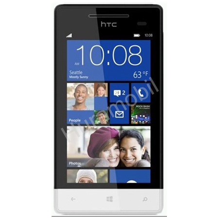 HTC Windows Phone 8S Black