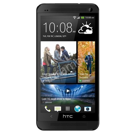 HTC One Black