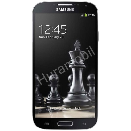 Samsung i9506 Galaxy S4 LTE-A Deep Black