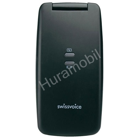 Swissvoice MP40 Black