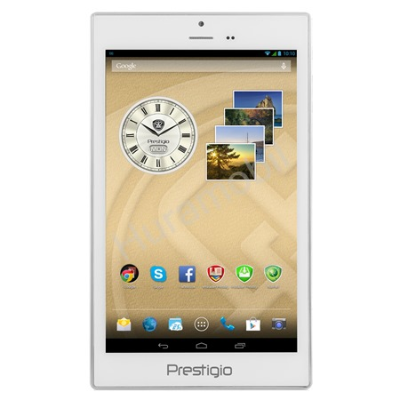 PRESTIGIO MultiPad Color 8.0 3G White