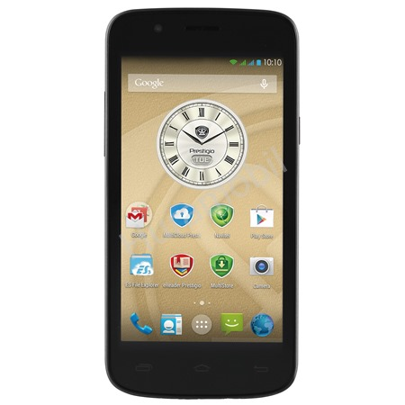 PRESTIGIO MultiPhone PSP5453DUO Black