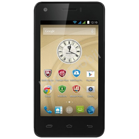 PRESTIGIO MultiPhone PSP5454DUO Black