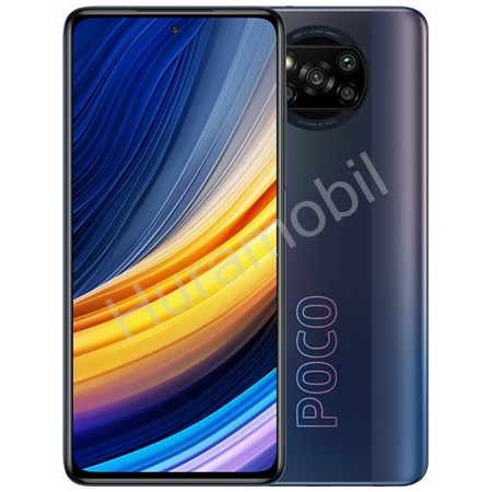 Poco X3 Pro 6GB/128GB Dual-SIM Phantom Black