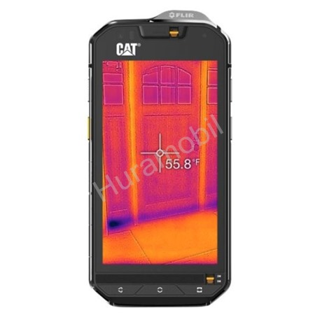 Caterpillar Cat S60 Dual-SIM Black
