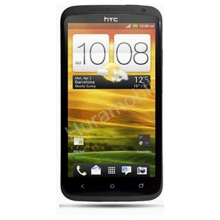 HTC S720e One X Black