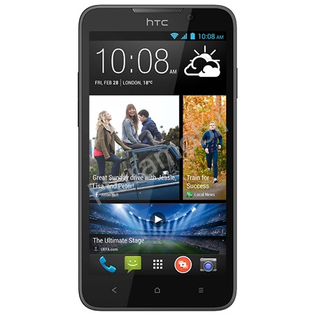 HTC Desire 516 Dual-SIM Dark Grey