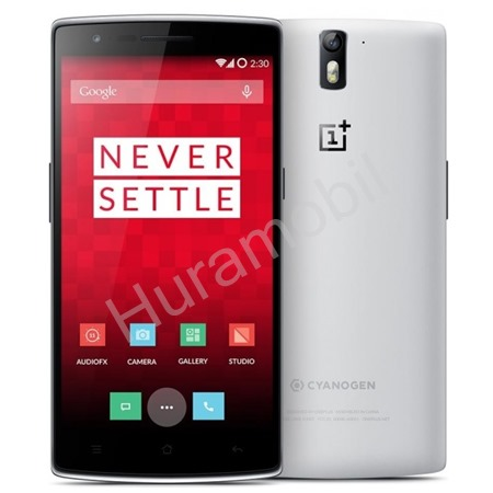 OnePlus One White 16GB