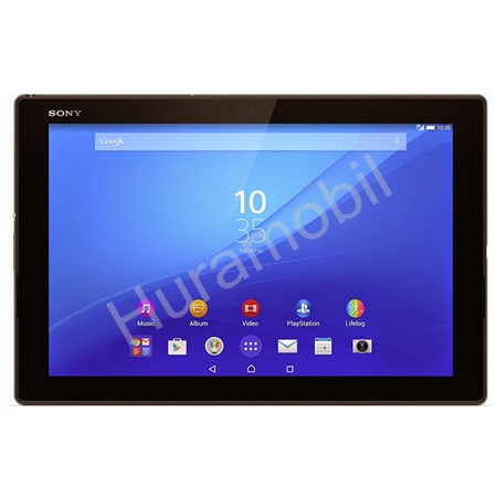 Sony SGP771 Xperia Z4 Tablet LTE Black