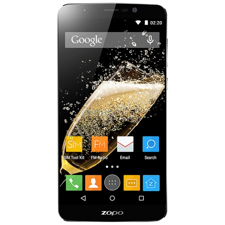 ZOPO ZP951 Speed 7 Black