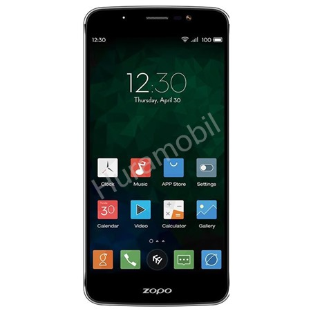 ZOPO ZP952 Speed 7 Plus Black