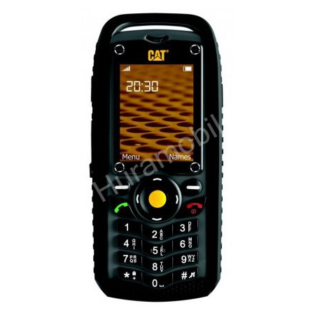 Caterpillar CAT B25 Grey Dual-SIM