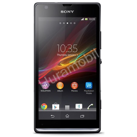 Sony C5303 Xperia SP Black