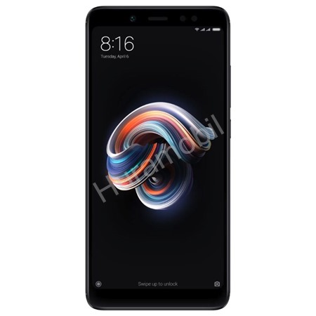 Xiaomi Redmi Note 5 3GB/32GB Dual-SIM Black