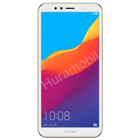 Honor 7A 3GB/32GB Dual-SIM Gold