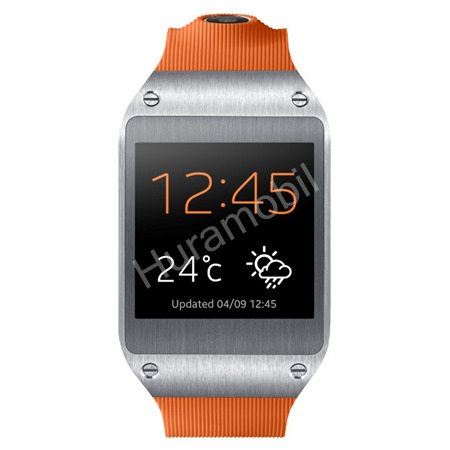 Samsung SM-V7000 Galaxy Gear Wild Orange
