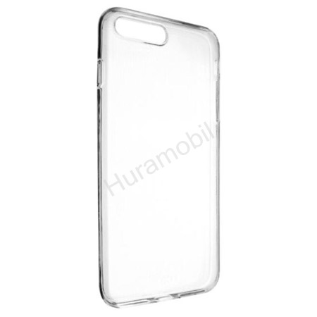 FIXED TPU gelový kryt pro Apple iPhone 7 Plus/8 Plus čirý