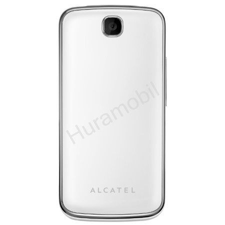 ALCATEL ONETOUCH 2010D White