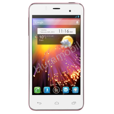 ALCATEL ONETOUCH 6010D STAR Pink