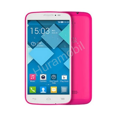 ALCATEL ONETOUCH 7041D POP C7 Hot Pink