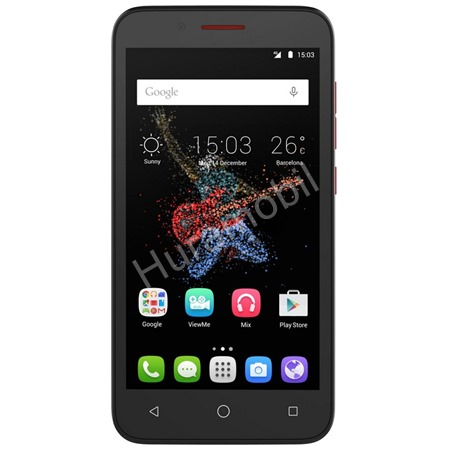 ALCATEL ONETOUCH 7048X GO PLAY Dark Red