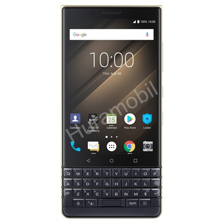 BlackBerry KEY2 LE 4GB/64GB Dual-SIM Blue/Champagne
