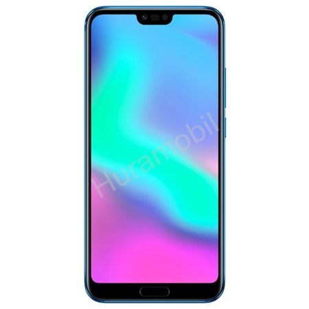 Honor 10 64GB Dual-SIM Phantom Blue