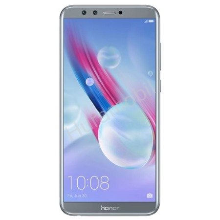 Honor 9 Lite Dual-SIM Glacier Gray