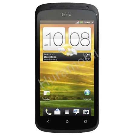 HTC Z560e One S Black