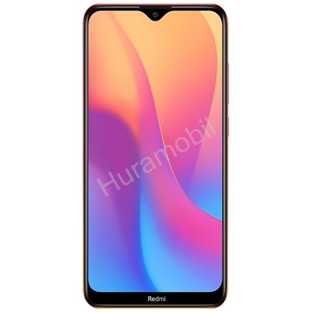 Xiaomi Redmi 8A 2GB/32GB Dual-SIM Sunset Red
