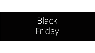 Black Friday je tu !