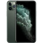 Apple iPhone 11 Pro Max 4GB/512GB Midnight Green